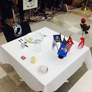 honor-table